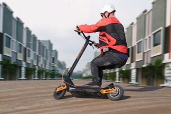 Pildid / - - - best-foldable-electric-scooters-768x512