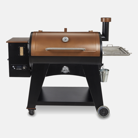 Pelletgrill Pit Boss Austin XL