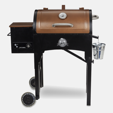Pelletgrill Pit Boss Tailgater 340